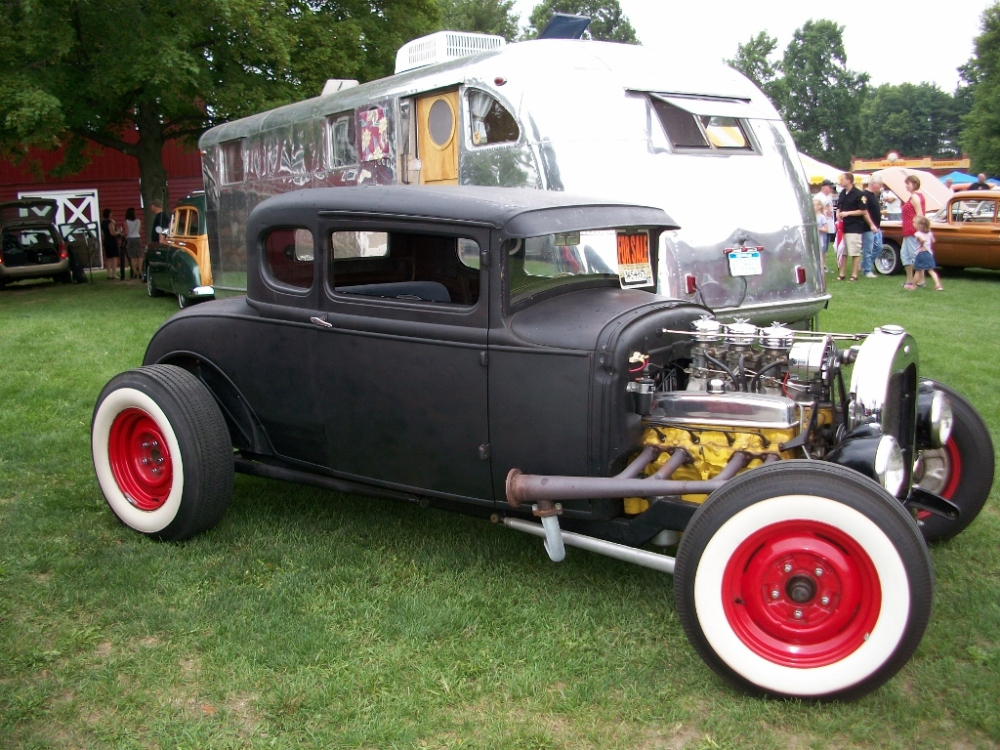 Relix Riot!  Why isn't this the biggest car show in the midwest? (2/6)