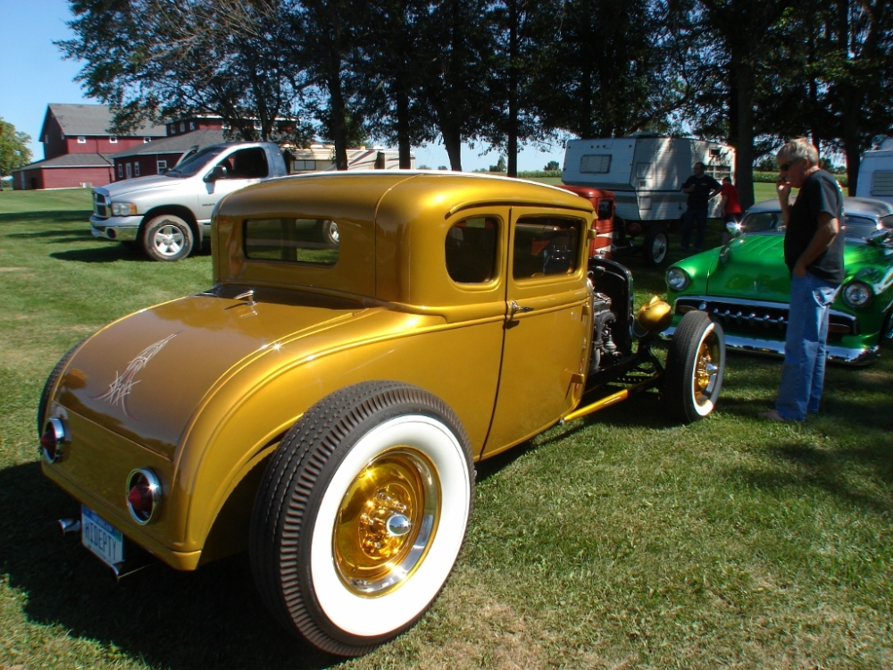 Relix Riot!  Why isn't this the biggest car show in the midwest? (3/6)