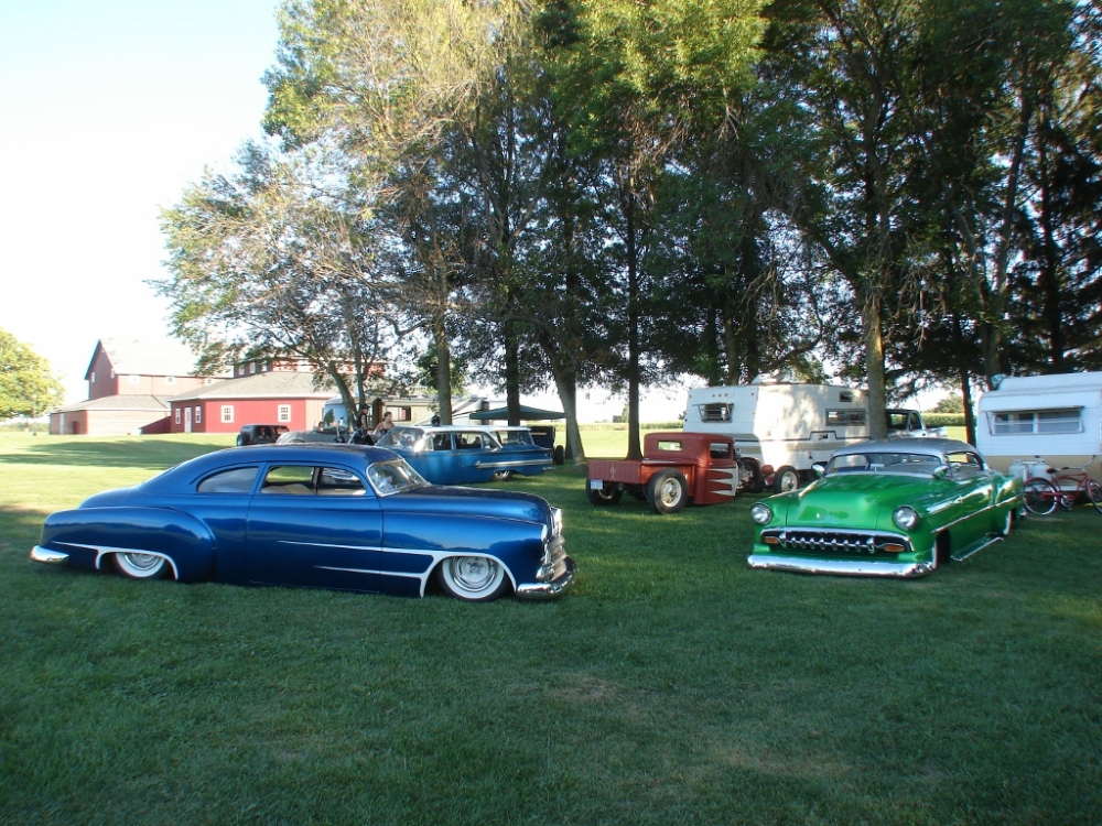Relix Riot!  Why isn't this the biggest car show in the midwest? (5/6)