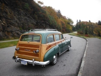 Blue Ridge Parkway trip 059