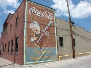 Coke sing in Kearny
